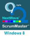 ScrumMaster Windows 8