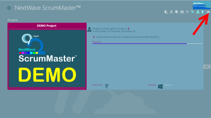 Get more stuff for ScrumMaster™