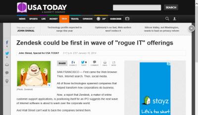 NextWave IS Rogue IT