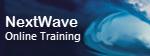 NextWave Online Training website