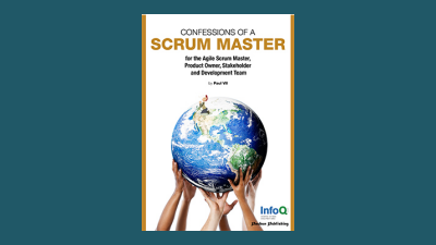 Seven stories, seven Scrum realities.
